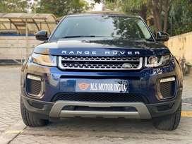 Land Rover Range Evoque HSE, 2018, Diesel