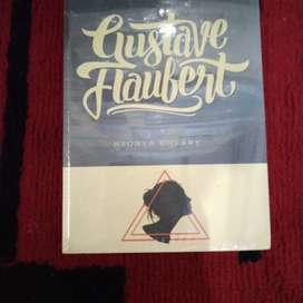 Buku Gustave Flaubert