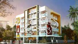 ALL TYPES FLATS FOR RENT AT KOZHIKODE, 9895,8111,33.