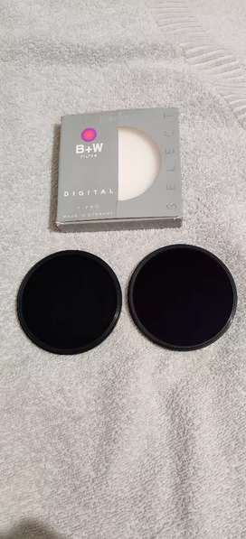 B+W ND Filters (Germany imported)