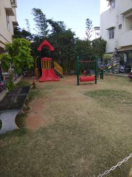 3BHK Fully furnished Flat for rent - Gated community