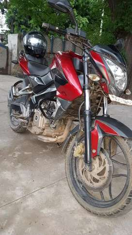 Pulsar 200 NS WELL MAINTAINED BIKE