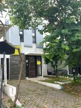 Dijual Rumah Minimalis Cluster Casa Jardin