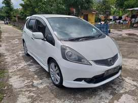 Jazz RS Matic 2008