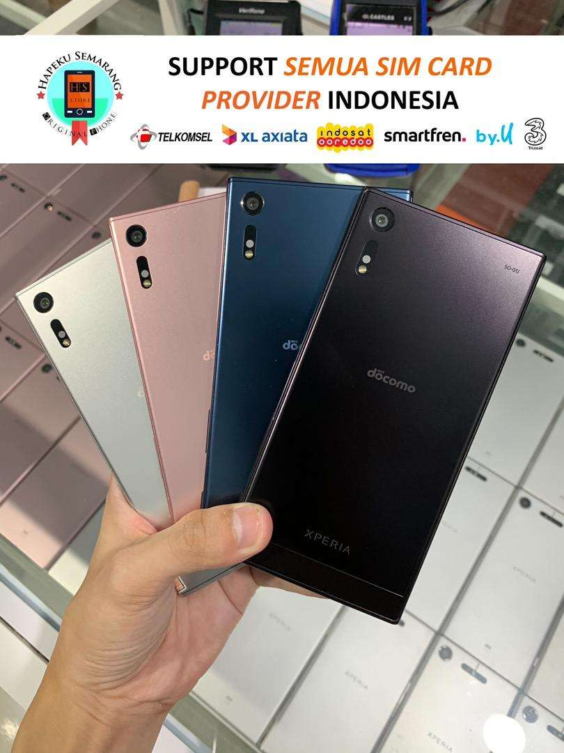 Sony Xperia XZ 3/32GB Super Mulus Like New 4G+ Plus 0
