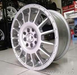 Pelek R15 Termurah Buat Mobil Honda City Aerio Bisa Kredit/TT