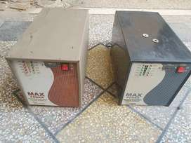 Two UPS 1kVA each for Sale (Working Condition)