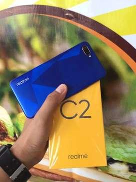 Realme c2 3/32 blue
