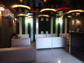 Complete setup of Coffee cafe and restaurant