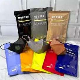 Masker KF94 Mouson