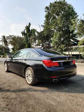 BMW 750LI 4.4 V8 TWIN TURBO