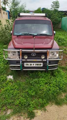 Tata sumo victa altered car for sale
