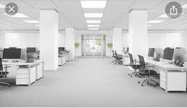 Commercial office available in ram nagar