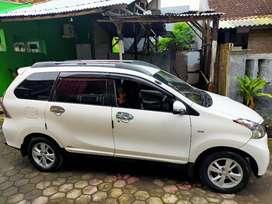 Toyota Avanza 1.5 G