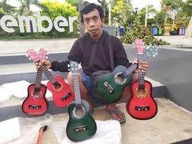 Gitar kentrung Taman