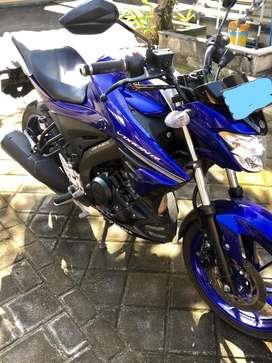Yamaha all new vixion R 2017