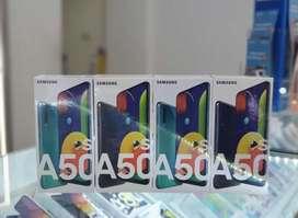 Ready Samsung Galaxy A50 s