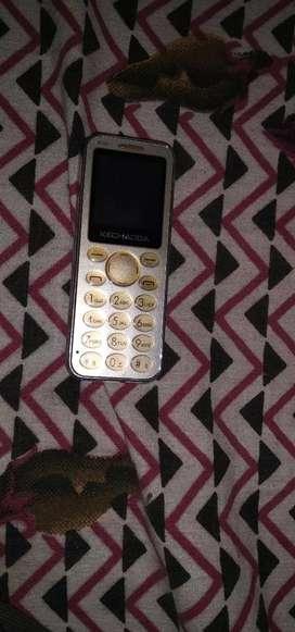 Kichadda mini phone