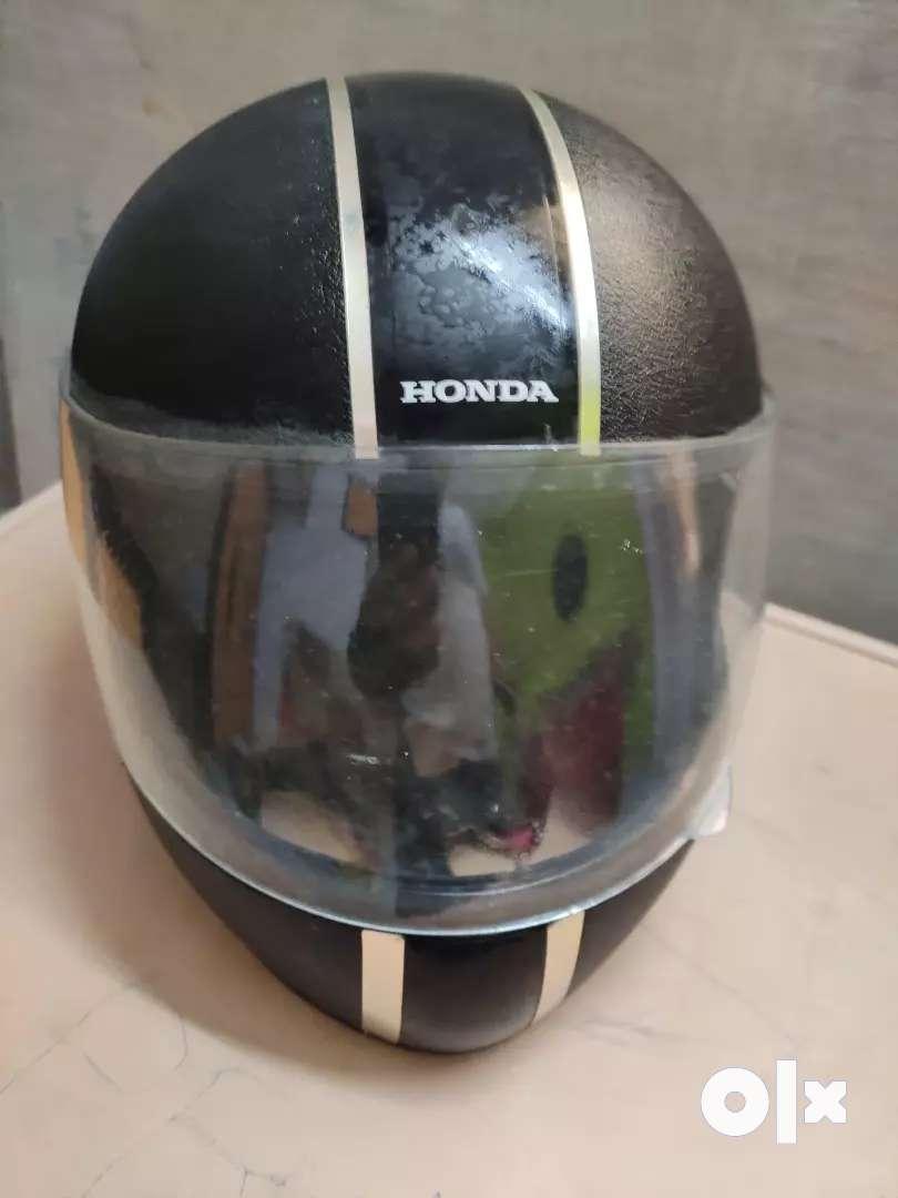 Honda Bike Helmet 0