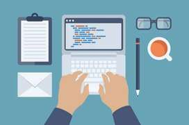 Website Designers and App Developers
