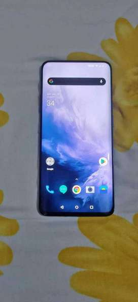 ONEPLUS  7 PRO COMES WITH IMMERSIVE GAMING EXPERIENCE