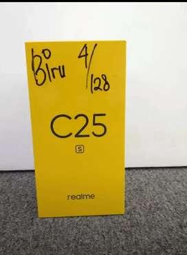 Realme C25S 4/128gb