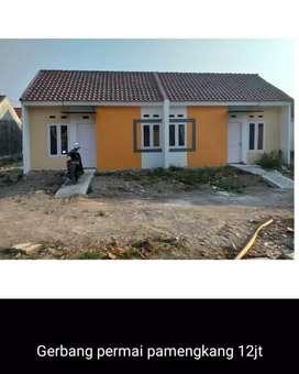 rumah subsidi murah dipamengkang
