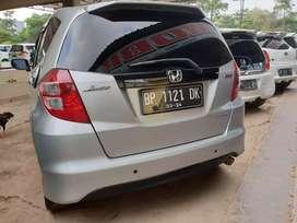 Honda Jazz automatic bisa keluar Batam pemakaian pribadi