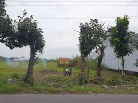 Dijual Tanah SHM lokasi wonosari, Klaten