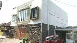 Rumah Kos murah 18 kamar di samping kampus UNISMA Kota malang