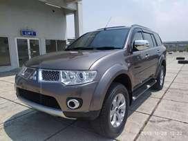 Mitsubishi pajero sport dakar at 2012 harga khusus kredit