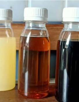 Sampel madu Sumbawa 200 ml