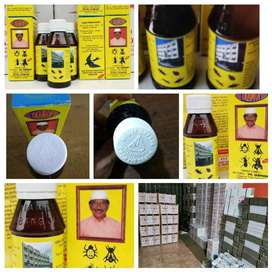Obat Parfum Walet Diamond 1Dus Pembasmi Hama Rumah Gedung Burung Walet
