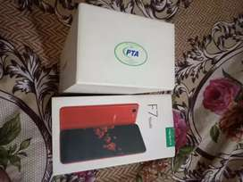 Oppo f seven youth