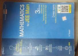 CENGAGE MATHS ALL IN ONE(3rd edition)