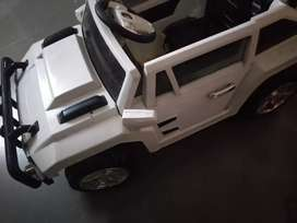 Childrens car in toys