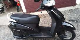 Activa Black  Finance Available