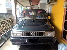 Toyota Kijang Super 1.8 1995