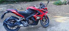 Pulsar RS200 for sale