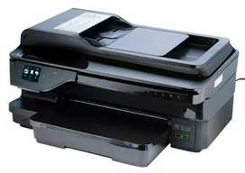 Printer HP7610officejet