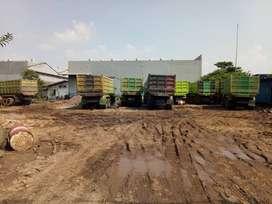 Dijual Tanah kavling di komp Pergudangan Marunda Centre.