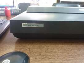 TVS MSP 345 STAR DOT NET PRINTER