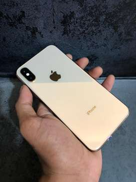 iPhone XS 64GB GOLD (second)