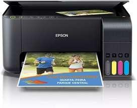 Printer Epson L3150 Baru dan Bergaransi Resmi