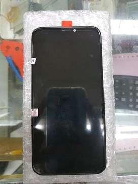 LCD iPhone X (Free Pasang) BERGARANSI Dan Bonus Tampered