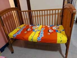 Crib/Baby Coat