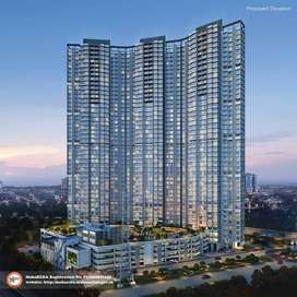 2 BHK OC Received Residences with No GST  at Atmosphere, Mulund(West)