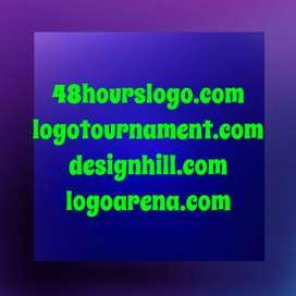 48hourslogo / logotournament