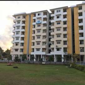 2 BHK with Open terrace for sale