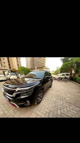 Top model Seltos GTX+ 2020 Diesel Delhi